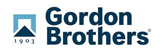 Gordon Brothers logo
