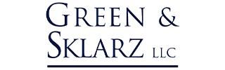 Green Sklarz logo