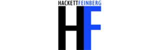 Hackett Feinberg P.C. logo