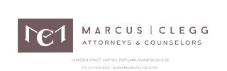 Marcus Clegg logo
