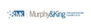 Murphy King logo