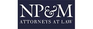 Neubert, Pepe & Monteith, P.C. logo