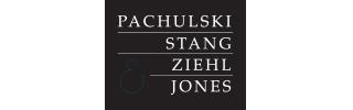 Pachulski Stang Ziehl & Jones logo