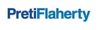 Preti Flaherty logo