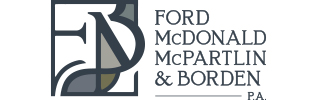 Ford, McDonald, McPartlin & Borden, PA