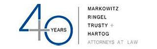 Markowitz Ringel Trusty & Hartog, P.A.logo