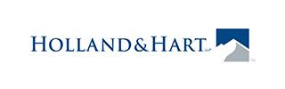 Holland & Hart LLP & Hart logo