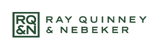 Ray Quinney & Nebeker P.C. logo