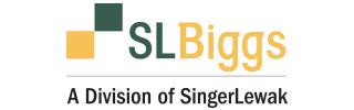 SLBiggs logo