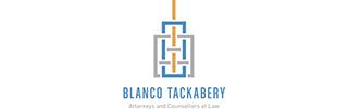 Blanco Tackabery
