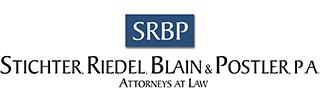 Stichter Riedel Blain & Postler P.A. logo