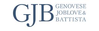 Genovese Joblove & Battista logo