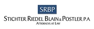 Stichter, Riedel, Blain & Postler, PA logo