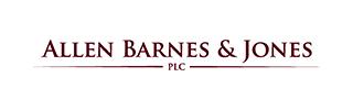 Allen Barnes & Jones logo