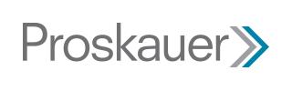Proskauer Rose LLP logo