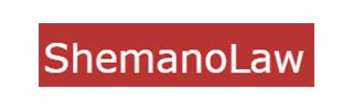 ShemanoLaw LLP logo
